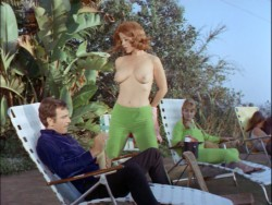 The Brick Dollhouse (Better Quality) (1967) screenshot 4