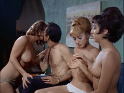 The Brick Dollhouse (Better Quality) (1967) screenshot 5