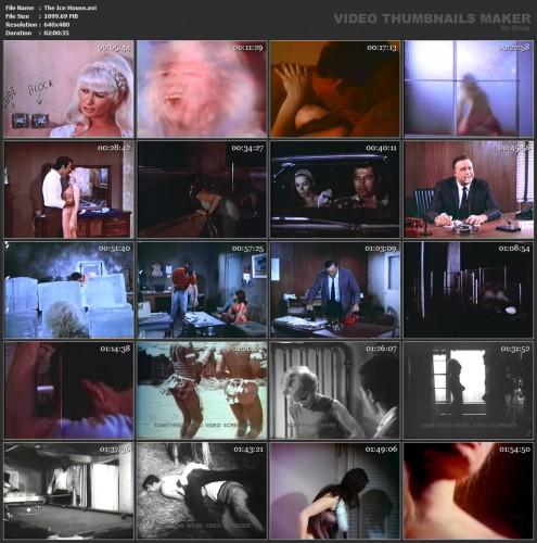 The Ice House (1969) screencaps