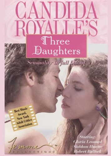 Three Daughters (1986) cover