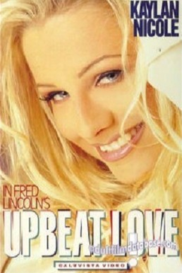 Upbeat Love (1995) cover