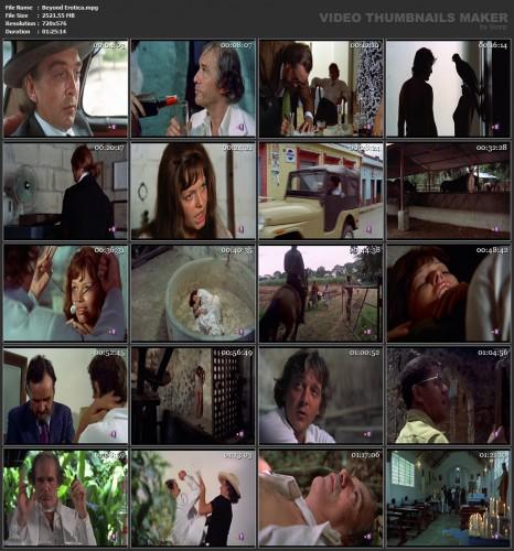 Beyond Erotica (1974) screencaps
