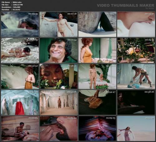 Bible! (1974) screencaps