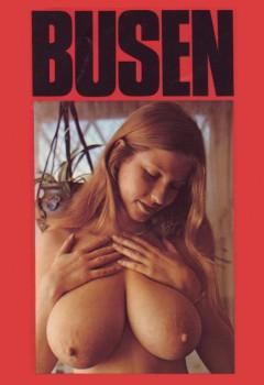Busen 01 (Magazine) cover
