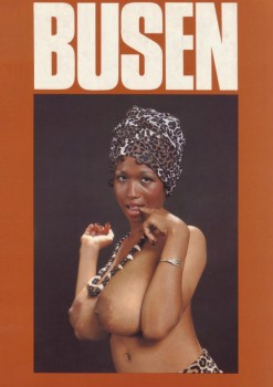 Busen 04 (Magazine) cover