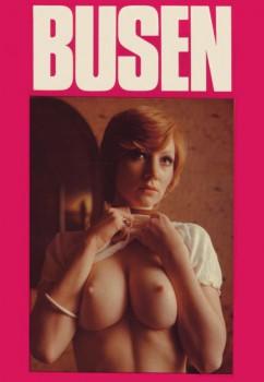 Busen 06 (Magazine) cover