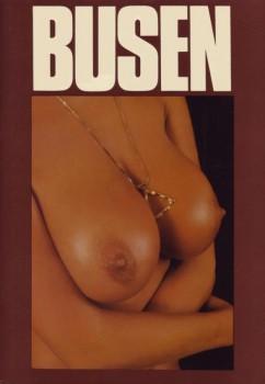 Busen 07 (Magazine) cover