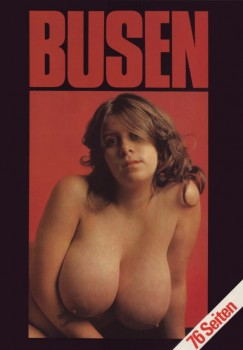 Busen 09 (Magazine) cover