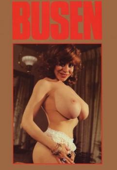 Busen 13 (Magazine) cover