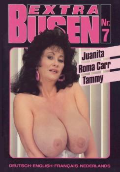 Busen Extra 07 (Magazine) cover