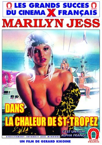 Dans la chaleur de St-Tropez (1981) cover