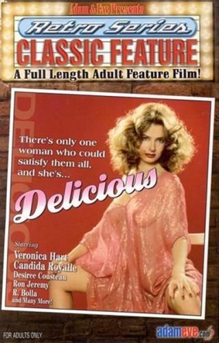 Delicious (1981) cover