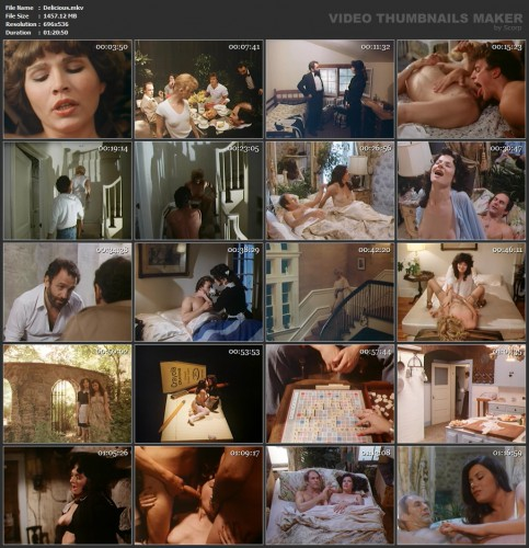Delicious (1981) screencaps