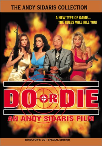 Do or Die (1991) cover