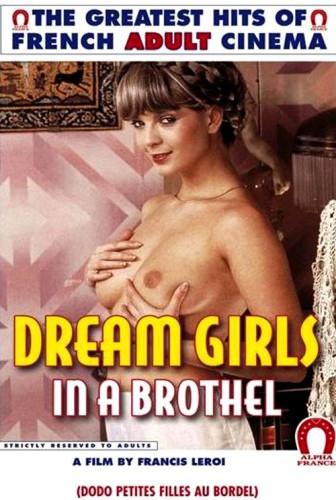 Dodo Petites Filles Au Bordel (1980) cover