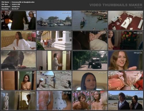 Emmanuelle in Bangkok (1976) screencaps