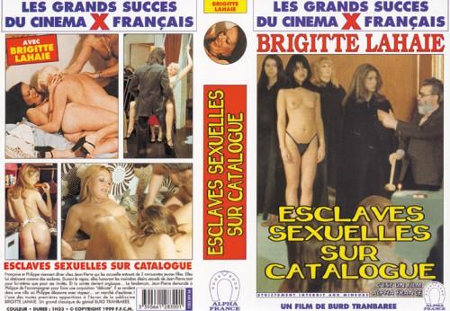 Esclaves Sexuelles sur Catalogue (1977) cover