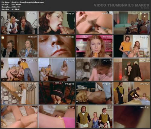 Esclaves Sexuelles sur Catalogue (1977) screencaps