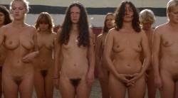 Gefangene Frauen (Better Quality) (1980) screenshot 5
