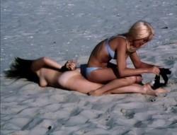 Ginger (1971) screenshot 1