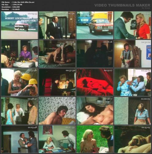 I Like the Girls Who Do (1973) screencaps