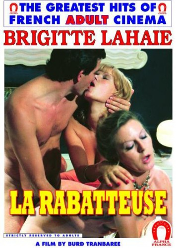 La rabatteuse (1978) cover