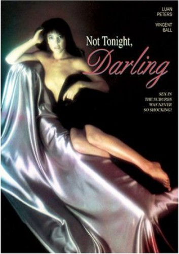Not Tonight, Darling (1971) cover