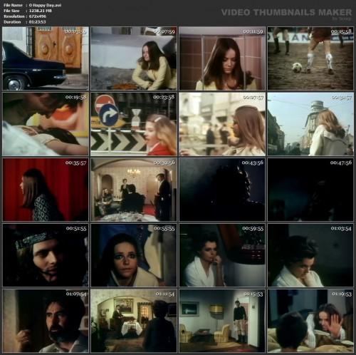 O Happy Day (1970) screencaps