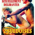 Pornographie suedoise (1976) cover