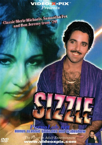 Sizzle (1979) cover