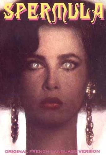 Spermula (1976) cover