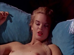The Notorious Daughter of Fanny Hill (1966) screenshot 1