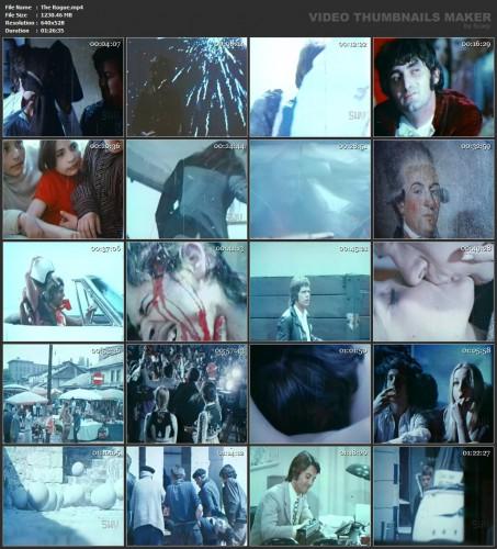 The Rogue (1971) screencaps