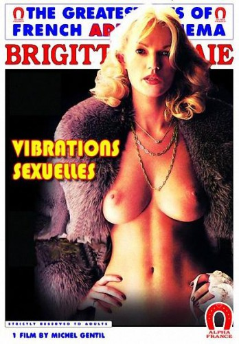 Vibrations sexuelles (1977) cover