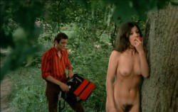 Virgin Witch (Better Quality) (1972) screenshot 2