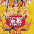 1001 Danish Delights (1972) cover