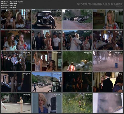 Big Bad Mama (1974) screencaps