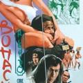 Boachi Bushido Code of the Forgotten Eight (1973) cover