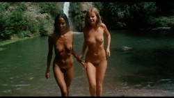 Emanuelle and the Last Cannibals (Better Quality) (1977) screenshot 3