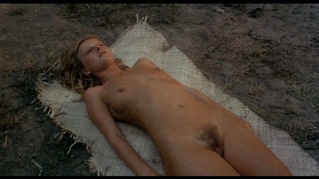 Emanuelle and the last cannibals 1977 nieves navarro - 3 part 7
