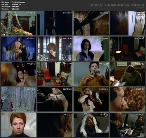 Frustration (1971) screencaps