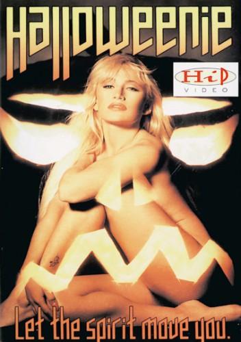 Halloweenie (1992) cover