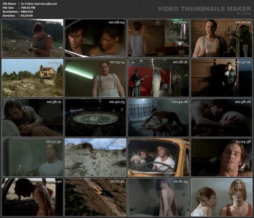 Je t'aime moi non plus (1976) sscreencaps