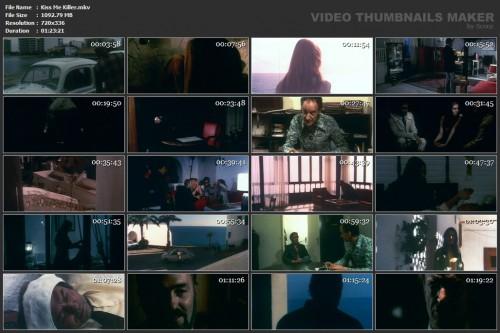 Kiss Me Killer (1977) screencaps