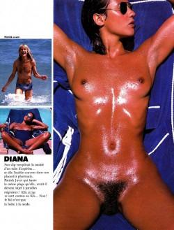 LUI France 08 (1982) (Magazine) screenshot 2
