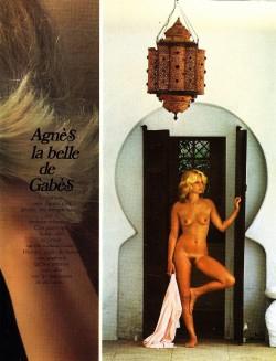 LUI France 09 (1978) (Magazine) screenshot 4