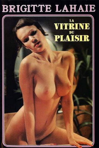 La Vitrine du plaisir (1978) cover