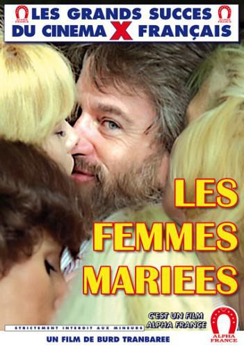 Les Femmes Mariees (1982) cover