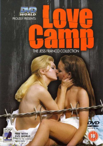 Love Camp (1977) cover