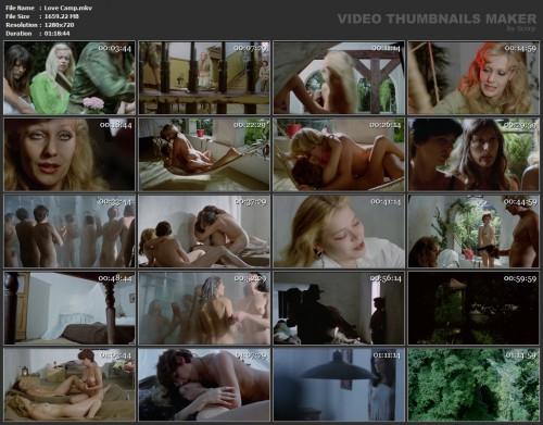 Love Camp (1977) screencaps